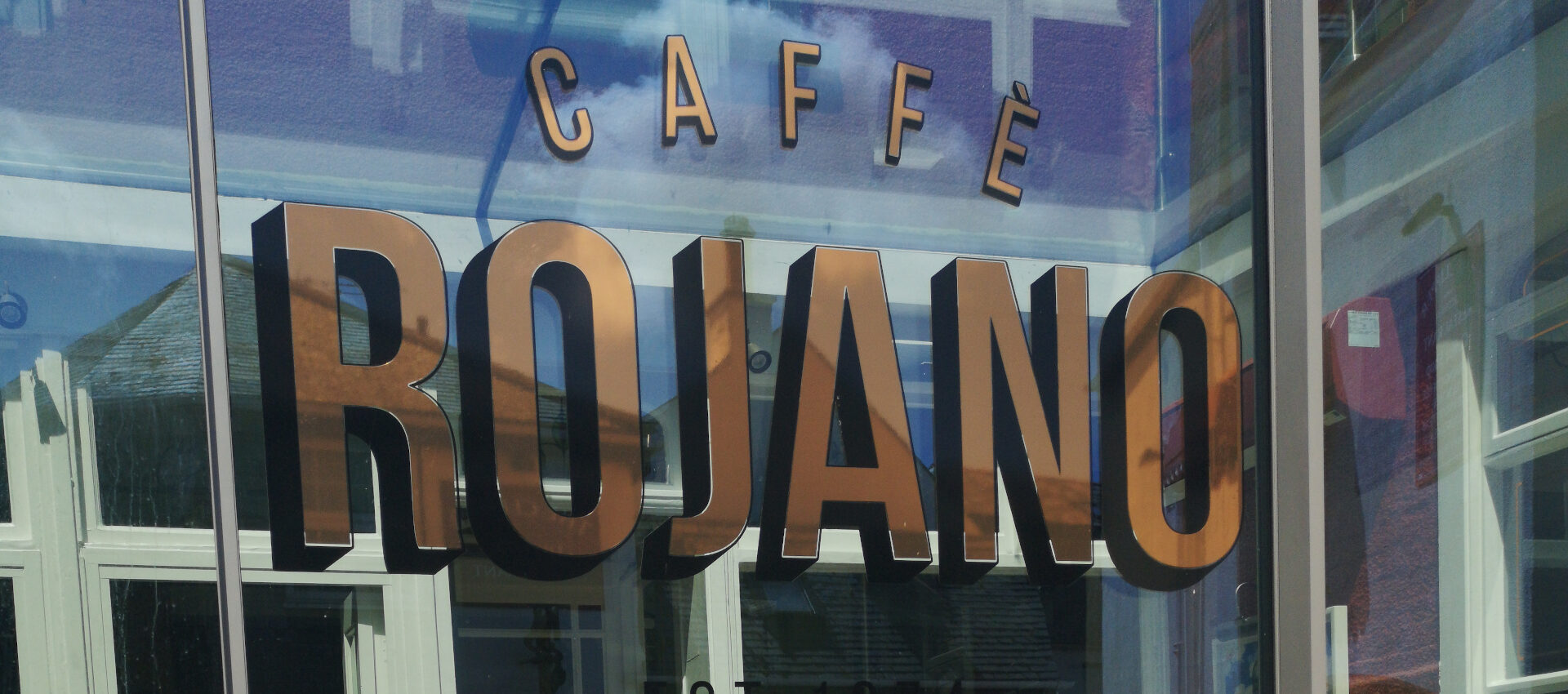 Caffe Rojano Padstow