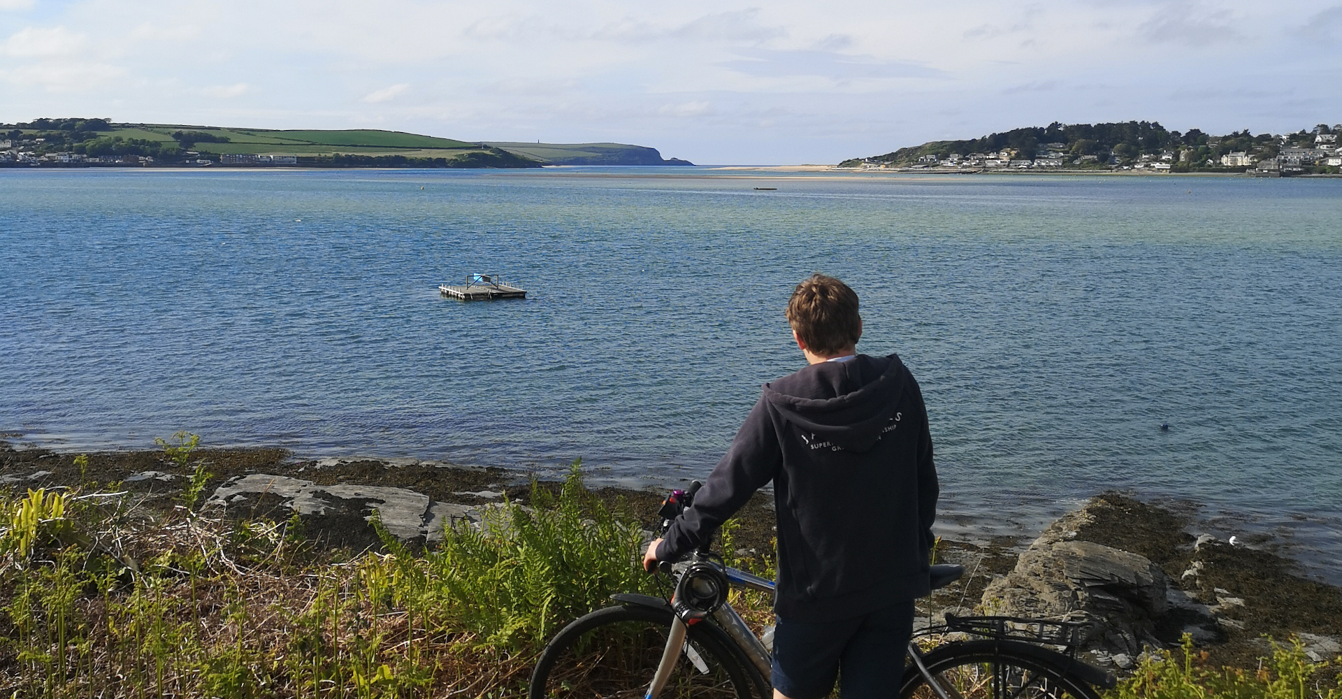 Camel Trail Padstow